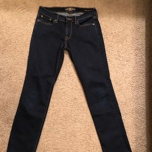 Lucky Brand size 4 jeans. Straight fit.